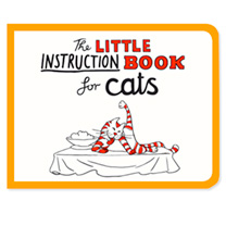 Instruction Book for Cats
