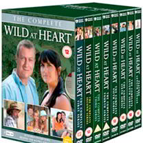 Wild At Heart - Complete Box Set