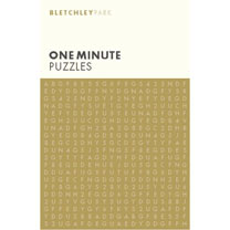 Book - One Minute