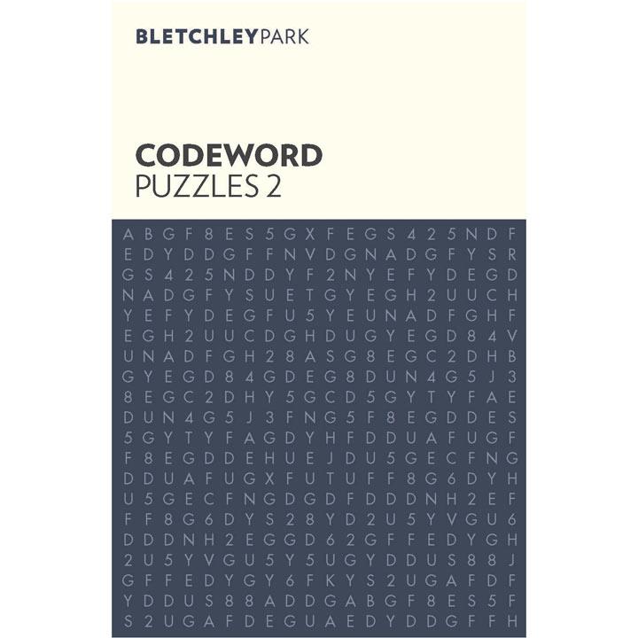 Book - Codeword