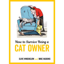How to Survive ... Cat Owner