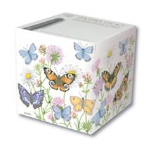Butterfly Garden Padblock