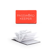 Password Keeper Book