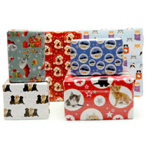 Pet Value Wrap - Cat 16