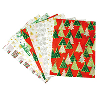 Tissue Wrap Set