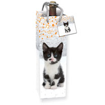 Cat Gift Bags - Mixed