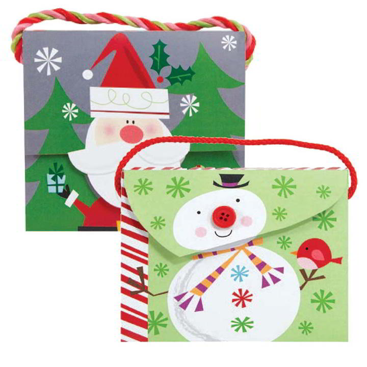 Purse Gift Bag