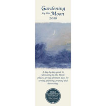 Gardening By The Moon Calendar
