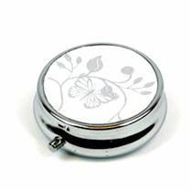Compact & Pill Box