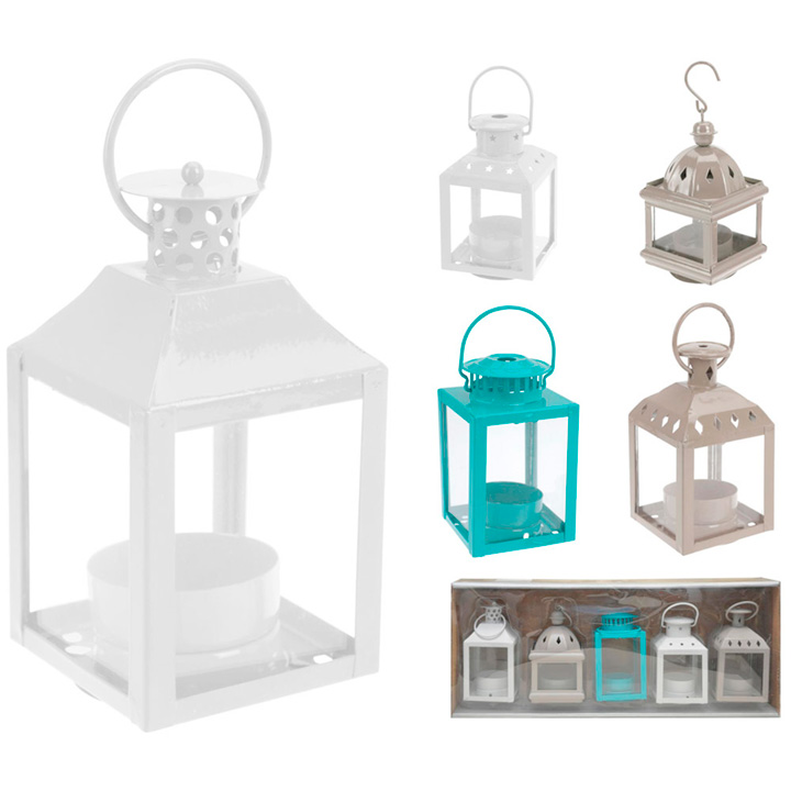 Tealight Lanterns