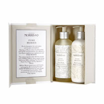 Pure Morris Hand Wash & Lotion