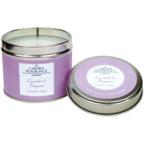 Lavender & Bergamot