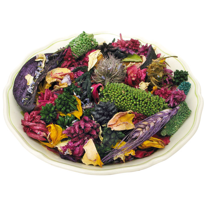 Lavender & Rose Pot Pourri