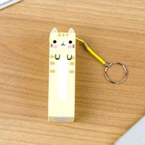 Phone Power Bank - Cat