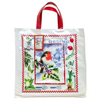 Christmas Garden Shopper