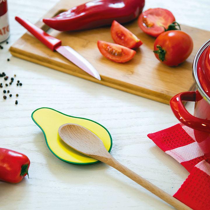 Avocado Spoon Rest
