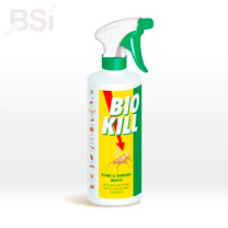 'Bio Kill' Insect Killer