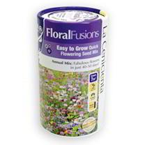 Floral Fusions Seeds - La Cenicienta