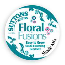 Floral Fusions Seeds - La Rondine