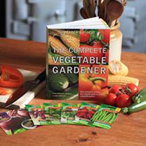The Complete Vegetable Gardener
