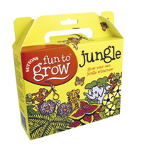 Jungle in a Box