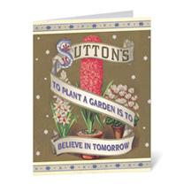 Suttons Gift Voucher