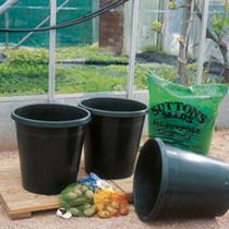 Giant Growing Buckets