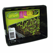 Garden Labeller Seed Trays and Seed Sower Deal