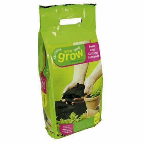 Sow & Grow Compost