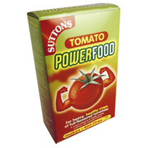 Tomato Powerfood