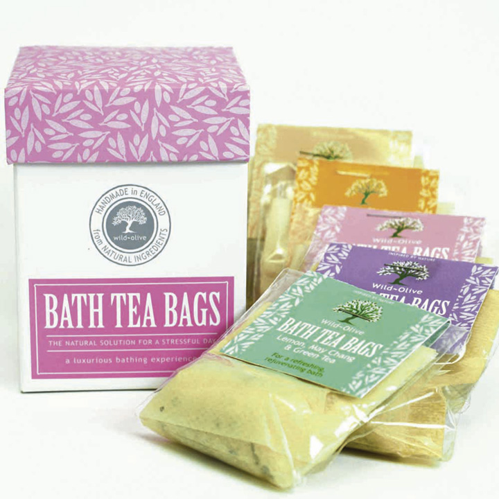 Bath Infusions