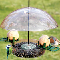 Multi Bird Feeder