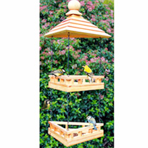 Bailey Bird Feeder