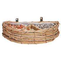 Wall Basket Feeder