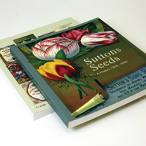 This outstanding book is the definitive history of one of the most famous names in British gardening. Aside from being a fascinating history, it is al