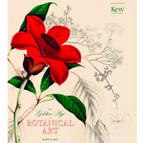 Golden Age of Botanical Art by Martyn Rix