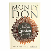 Road to Le Tholonet: A French Garden Journey by Monty Don