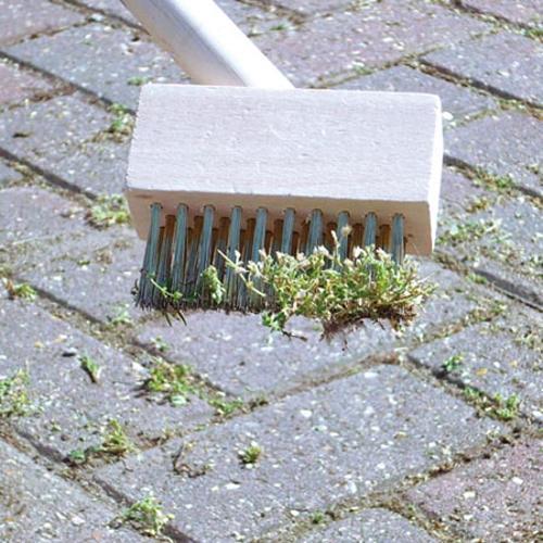 Miracle Block Paving Brush
