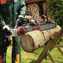 AL-KO EKS 2400-40 Crossline Chainsaw