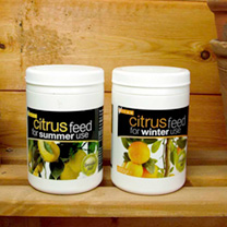 Citrus Tree Food