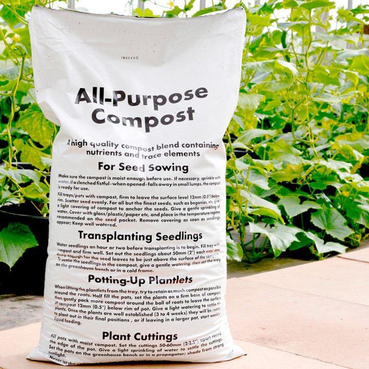 Seedling Compost