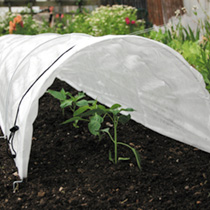 Easy Fleece Tunnel - Standard