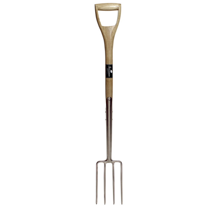 Greenman Border Fork and Spade