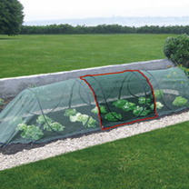 Pop-up Gardenguard Tunnel and Extension