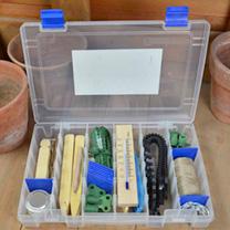 Gardener's Organiser