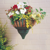 Aqua Lock Hanging Baskets