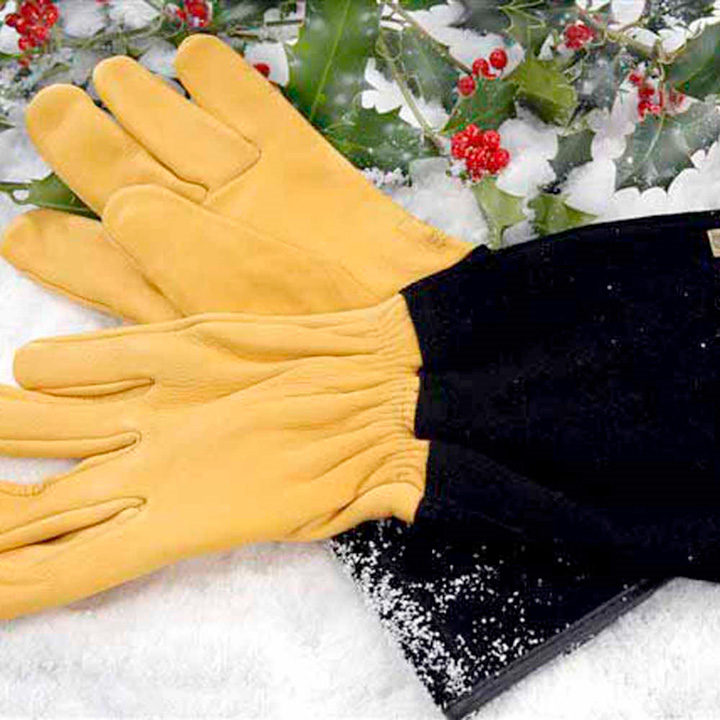 Tough Touch Gloves - Ladies