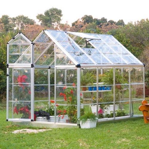 Modular Greenhouses