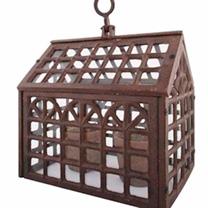 Miniature Greenhouse & Cuttings Kit