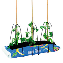 Grow Bag Cane Frames